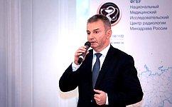 И. Каграманян: Раннее выявление– ключ вборьбе против рака