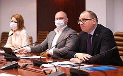 К. Долгов: Цифровизация регионов Арктики– важнейшая стратегическая задача для России
