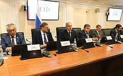 Iliyas Umakhanov: Inter-parliamentary contacts will contribute toexpanding Russian-Chinese partnership into new areas