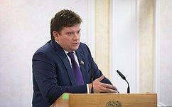 Предложение Президента РФ продлить налоговую амнистию обеспечит дополнительные поступления вбюджет— Н.Журавлев