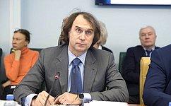 С.Лисовский: Обеспечивая высокое качество ибезопасность пищевой продукции, мы сохраняем здоровье граждан