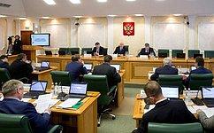 Д.Мезенцев: Необходимо, чтобы расходные обязательства регионов сокращались, аих бюджеты были бюджетами развития