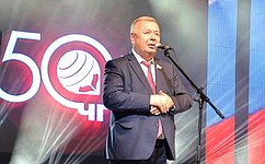 В. Николаев: Чувашский госуниверситет– ведущее образовательное учреждение региона
