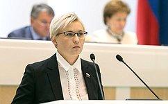 СФ поддержал изменения взакон, касающиеся упорядочения распространения информации всети Интернет