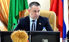 ВСаратовской области разработан план мер, направленных наснижение уровня неформальной занятости– О.Алексеев