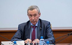 Актуальные примеры вмешательства вовнутренние дела России войдут втак называемую «Черную книгу»— А.Климов