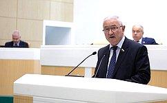 Сенаторы поддержали закон, касающийся сохранения иблагоустройства мемориалов, содержащих «Вечный огонь»