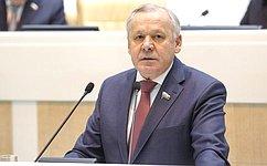 В.Шуба выступил назаседании экспертного клуба при Уполномоченном поправам предпринимателей Иркутской области