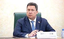 В. Полетаев провел «круглый стол» натему «Конфликт интересов: законодательное регулирование иправоприменительная практика»