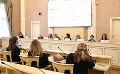 Российские изарубежные эксперты обсудили вопросы реализации программ активного долголетия