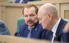 С.Белоусов: Необходимо компетентно реагировать напровокации вотношении России
