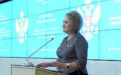 Институт уполномоченных стал важным звеном защиты детства— Л.Гумерова