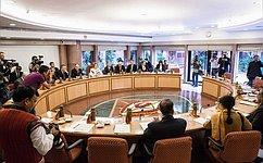 Российские ииндийские парламентарии будут способствовать решению вопроса обэквивалентности научных степеней идипломов