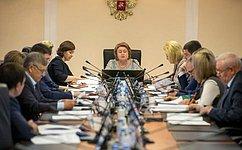 Комитет СФ понауке, образованию икультуре рекомендовал верхней палате парламента одобрить изменения вТрудовой кодекс