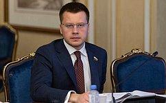 А. Пронюшкин: ВоВладимирской области проводится работа сцелью поддержки предпринимателей имедицинских работников
