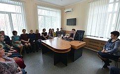 ВРеспублике Алтай значительно улучшилось качество почтовых услуг— В.Полетаев