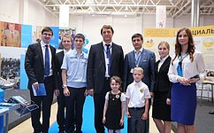 И. Зуга: Форум вОмске показал интерес бизнеса крешению социальных задач