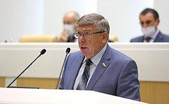 СФ поддержал закон «Огосударственном социальном заказе наоказание услуг всоциальной сфере»