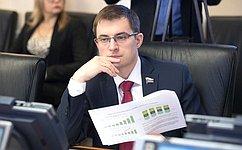 Молодые законодатели предлагают создать федеральную программу поподдержке инициативного бюджетирования