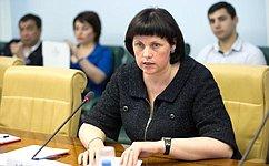 ВСФ обсудили участие институтов гражданского общества впротиводействии посягательствам нажизнь издоровье женщин идетей