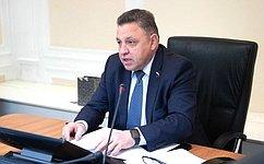 Комитет СФ поРегламенту иорганизации парламентской деятельности поддержал изменения взакон опротиводействии коррупции