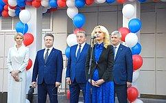 С.Лукин: Воронежская область названа лидирующей пообеспеченности детскими садами