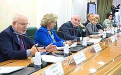А. Клишас: СФ обеспечил принятие правовой базы, которая способствовала развитию России как демократического государства
