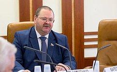 О. Мельниченко: Органам местного самоуправления будет предоставлено право вести работу позащите прав потребителей