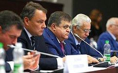 В. Джабаров: Резолюция ПА ОБСЕ овосстановлении суверенитета Украины направлена наусиление конфронтации