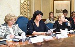 ВСФ состоялись парламентские слушания, приуроченные к25-летию Конституции России