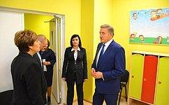 С.Лукин: Задача государства– обеспечить достойные условия для воспитания иобразования