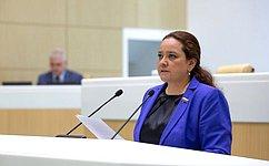 Анна Отке приняла участие вмероприятиях 12 сессии Экспертного механизма ООН поправам коренных народов