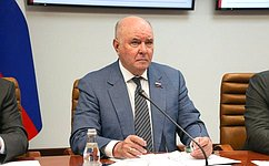 Grigory Karasin: Proposals from any political forces inGeorgia aimed atnormalising relations are important andwill be considered