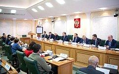 Для эффективной законотворческой деятельности необходимо тесное сотрудничество сэкспертным сообществом— А.Майоров