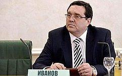 С. Иванов поздравил магаданцев с60-летним юбилеем области
