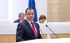 Сенаторы одобрили изменения взакон обэлектроэнергетике