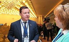 Д.Азаров: Работа посинхронизации законодательства врамках Союзного государства опирается наопыт субъектов РФ