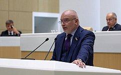 Совет Федерации одобрил изменения вКоАП, направленные нареализацию изменений взаконы оСМИ иозащите информации