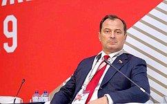 Оборонные предприятия Удмуртии успешно ведут работу подиверсификации производства— Ю.Федоров