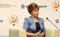 Т. Гигель: Вторичное использование ресурсов для деревообрабатывающей промышленности реализуется вомногих городах России