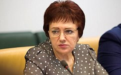 Е. Бибикова: Все вопросы, поднятые входе приема граждан вПскове, будут внимательно изучены