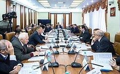 ВСФ обсудили вопросы совершенствования законодательного регулирования всфере аквакультуры