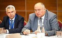 С.Аренин: Сенаторы продолжат осуществлять законодательную поддержку всфере обеспечения авиационной безопасности
