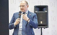 К. Долгов: Мурманская область— нахороших позициях вреализации многих нацпроектов