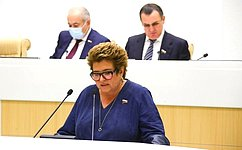 Сенаторы одобрили изменения вотдельные законодательные акты РФ повопросам госслужбы