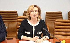 И. Святенко: Развитие инфраструктуры туристической отрасли привлечет больше людей котдыху вРоссии