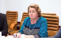 Предложения Рязанской области осохранении объектов культурного наследия региона были поддержаны сенаторами