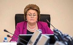 ВТульской области уделяется приоритетное внимание развитию малых исторических городов— З.Драгункина