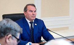И.Морозов: ВРязанской области отмечена положительная динамика побольшинству социальных иэкономических показателей