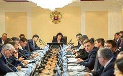 ВСФ обсудили роль НКО взаконодательном обеспечении отраслей промышленности напримере рыбной отрасли